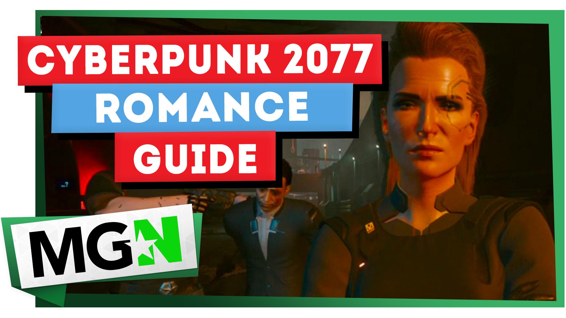 Romance Tv Guide