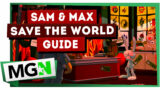 Sam and Max Save the World – 100% Achievement Guide