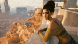 The Star Ending Guide – Cyberpunk 2077 – Leave Night City With Aldecaldos