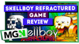 Skellboy Refractured – PC Review