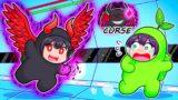 Among Us – New Demon Role (Mod) Gameplay