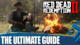 Red redemption 2 Walkthrough The Ultimate Beginner's Guide