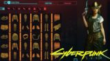 Cyberpunk 2077 – How To Get All Legendary Armor Crafting Specs Locations