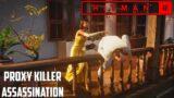 HITMAN 3 – Mendoza THE FAREWELL A Murder By Proxy Assassination Challenge
