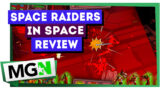 Space Raiders in Space – Review
