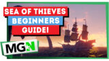Sea of Thieves – Beginner's Guide