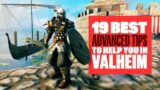 Valheim – 14 Advanced Tips And Tricks