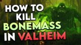Valheim – How To Kill Bonemass