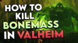Valheim – How To Kill Bonemass