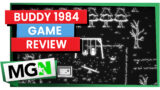 Buddy Simulator 1984 – Game review