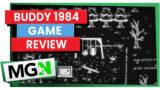 Buddy Simulator 1984 – Game review