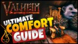 Ultimate Basics And Comfort Guide For Valheim