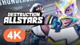 Destruction All Stars – PS5 game review