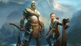 God of War – PS 5 – Enhanced Performance – Free Patch