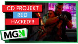 CD Projekt Red Hacked – Given Ransom Demand