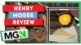 Henry Mosse and the Wormhole Conspiracy – Game review
