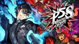 Persona 5 Strikers – Review (PS4 Tested)
