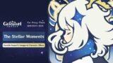 Genshin Impact Character OST Album – The Stellar Moments