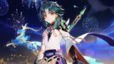 Xiao Talent Guide: Genshin Impact