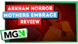Arkham Horror: Mother's Embrace – Review