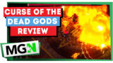 Curse Of The Dead Gods – Review