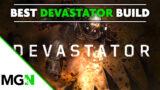 Outriders – Best Devastator Build