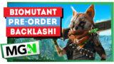 Biomutant – THQ Nordic – Pre-order Backlash!
