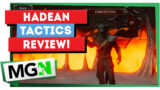Hadean Tactics Review – Slay the Spire meets Autochess!