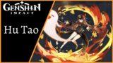 Genshin Impact – Hutao Burst DPS Guide