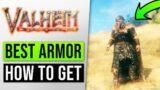 Valheim – Best Armor Guide