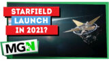 Starfield – Launch Date – Late 2021