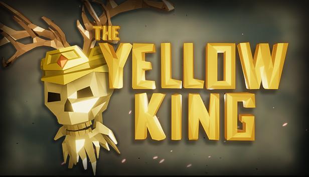 yellow king game