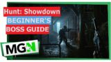Hunt: Showdown – Bosses Guide