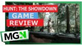 Hunt: Showdown Game Review