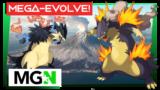 Pokemon – Top Five Pokemon who deserve a Mega-Evolution