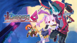 Disgaea 6: Defiance of Destiny – Official New Characters Trailer
