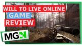 Will To Live Online – Game Review