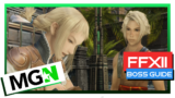 Esper Boss Guide – Final Fantasy 12