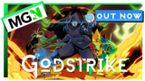 Godstrike – What's Right Thus Far