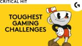 TOUGHEST GAMING CHALLENGES 2021 | Can You Handle These? | Logitech 2021