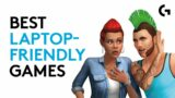 BEST LAPTOP-FRIENDLY GAMES | Gaming On The Go | Logitech G