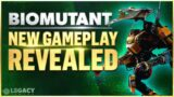 Biomutant Is Looking INCREDIBLE – New Open World Trailer Showcases Amazing Universe