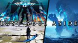 New Action RPG LOST SOUL ASIDE New 18 Minute Gameplay Demo Revealed – This Looks AMAZING!