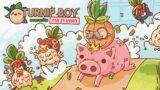 Turnip Boy Commits Tax Evasion Launch Trailer