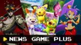 New Pokemon Snap & Hades Sweeps DICE Awards – Gaming News