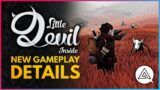 Little Devil Inside | New Gameplay Details for Upcoming PS5 Action Adventure Title