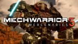 MechWarrior 5: Mercenaries – Review