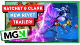 Ratchet And Clank: Rift Apart – Rivet Trailer and State of Play!