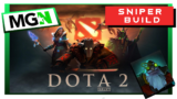 Sniper Build – Mid-Lane KISS – Dota