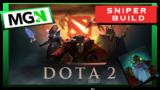 Sniper Build – Mid-Lane KISS – Dota